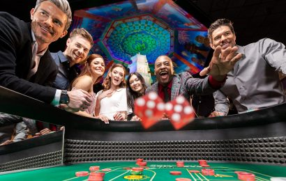 What Exactly Is A Casino Bonus and The Reasons You Have To Have One