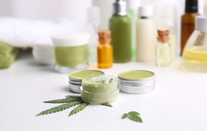 Best CBD Topicals