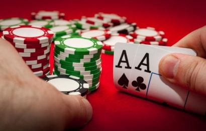 HOW CAN YOU BRUSH YOUR SKILLSETS WITH THE POKER GAME?