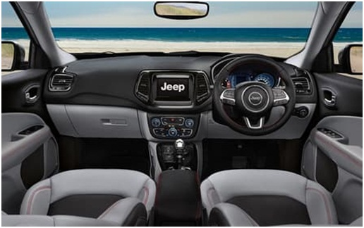 Jeep Compass – Petrol or Diesel, Which One to Buy?
