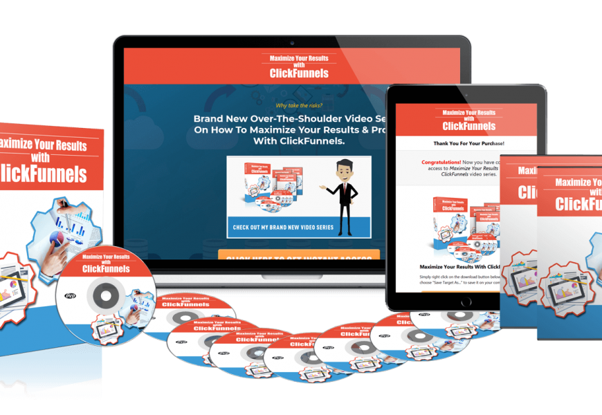 The Perfection of Funnel Building Software Technology