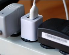 Power strip an important thing for charging the device: