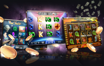 Why should you consider playing online slot games?