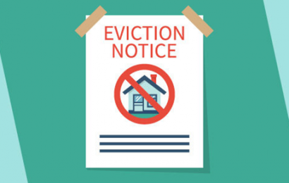 How To Evict A Tenant And The Eviction Process