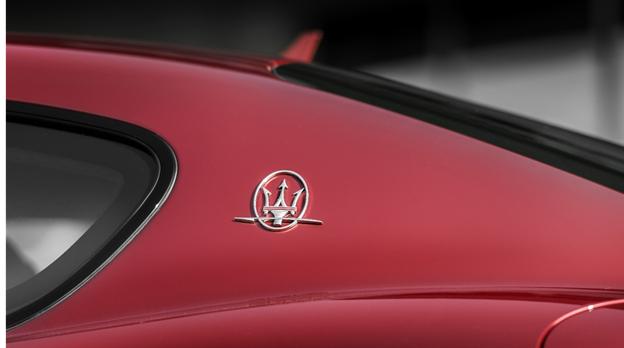 2019 Maserati GranTurismo: Performance Specs