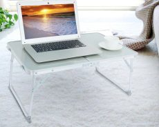 Multifunction Laptop Table for Portable Computers