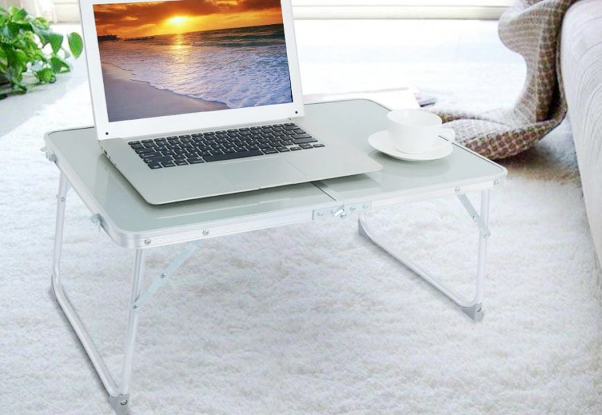Multifunction LaptopTable forPortableComputers