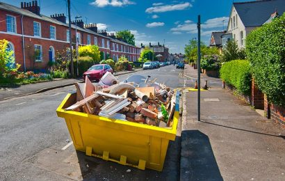 Essential Factors to Consider Before Getting a Bin Hire Service