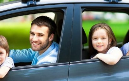 3 Reasons to Take Care of Your Family Vehicle