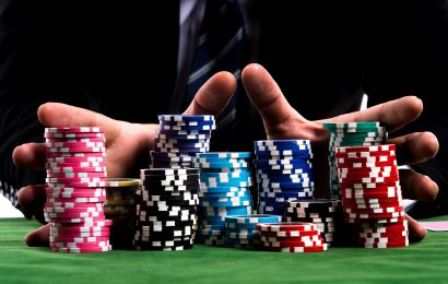 Basic Tips For Playing Poker