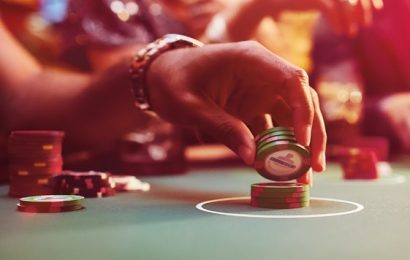 Why People Decide To Play More Dominoqq Rather Than Other Gambling Games?