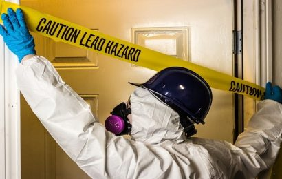What to Consider When Looking for Asbestos Survey Experts?