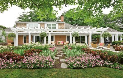 Fine Garden Building Options for You