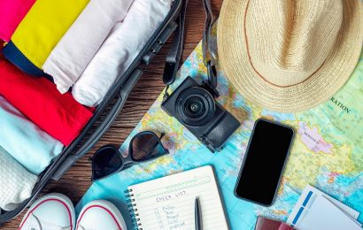 Three Tips to Avoid Forgetting Valuable Items While Traveling