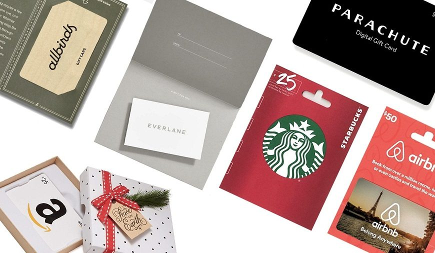 The Best Way To Gift Your Friend Is Via MygiftCards, And Here's Why