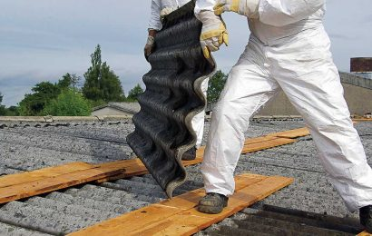 What Should You Do If You Discover Asbestos?