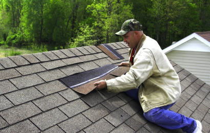 When and Why do You Need to Change Your Roof