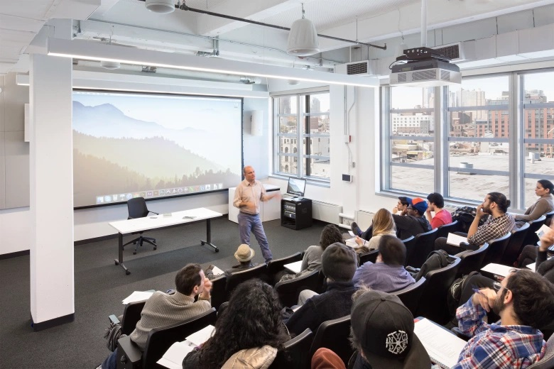 What Are The Key Things To Look For When Selecting An Architecture College?