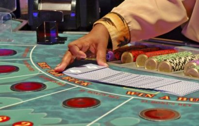 What prompts you to play Baccarat Poker? Understand the Rules Behind the game!
