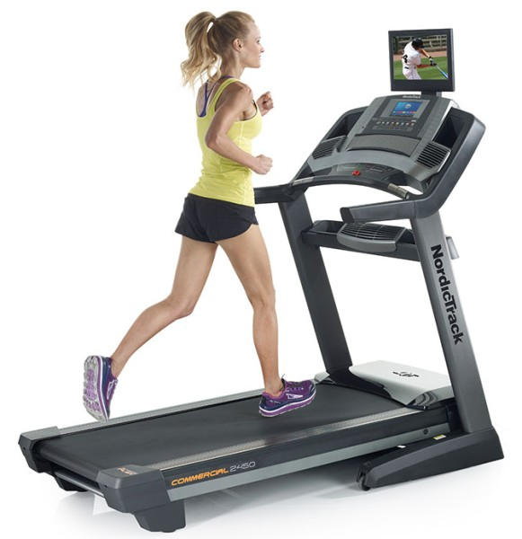 Top-Notch Advantages Of Using Treadmill For Exercise!