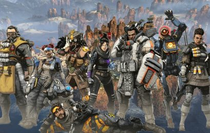 6 Awesome Features That We Should Know In Apex Legends