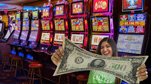 Increase Your Bankroll in No Time With These Slots Machine Tips