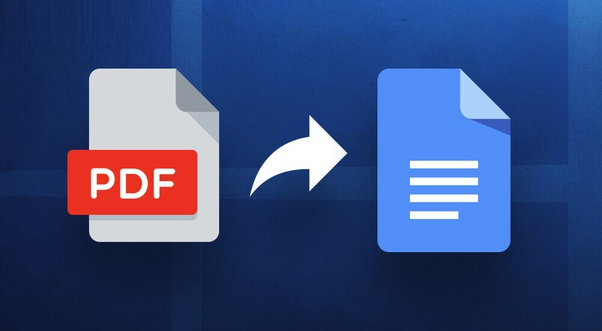 How To Convert PDF File To Word Document Effortlessly Without Making Any Investment?