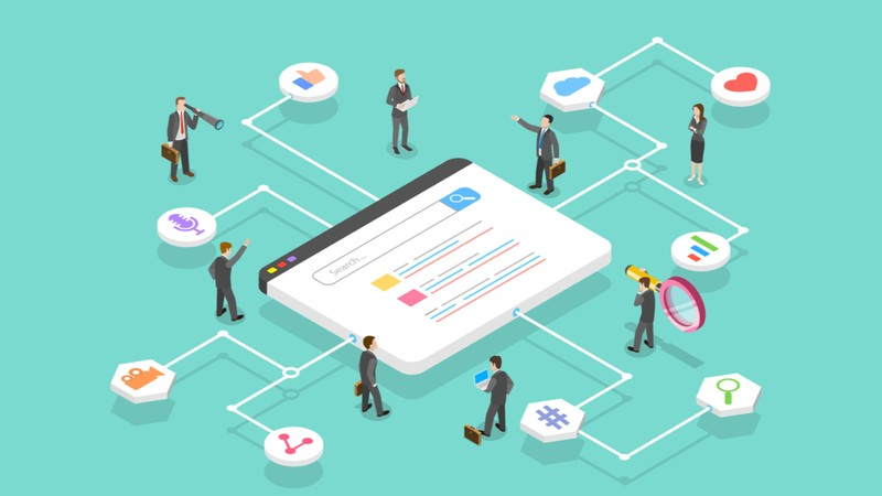 What is SEO positioning? A shot and brief guide for you