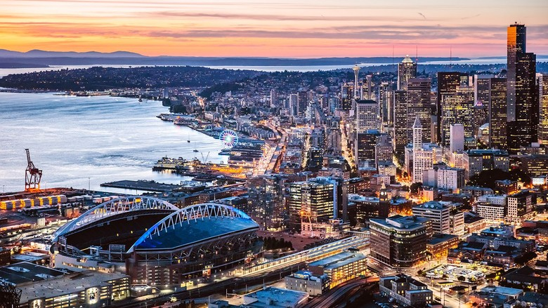 Weekend getaway from Seattle- Everything that you should know