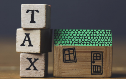 Few Important things about Property Tax you need to know about