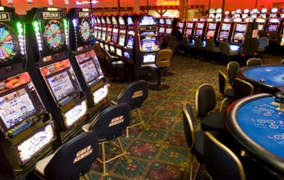 Why Is Online Casino Games Popular?