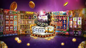 Complete guide to online slot games on slotxo