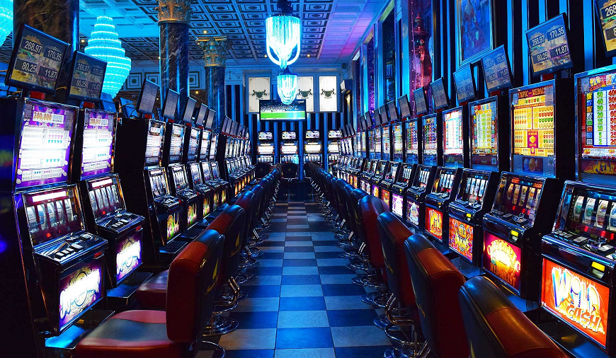Online Slots – What Are the Best Slots?