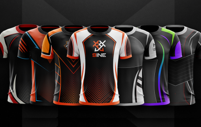 What to look for in a Gaming Jersey