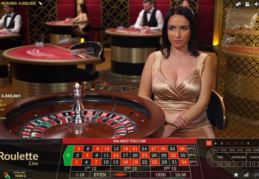 Need To Checkout Various Methods to Earn Big Amount in Live Casino Games