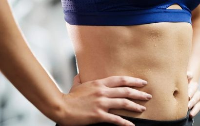 7 crucial tips to lose abdominal fat faster