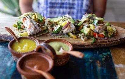 Where To Eat in Puerto Escondido?