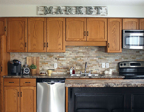 Signs of an Old and Outdated Kitchen Cabinet