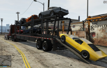 3 Famous Characters Of GTA V With Their Abilities
