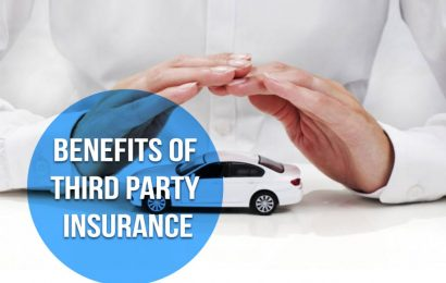 Reasons people buy Third-Party Insurance policies