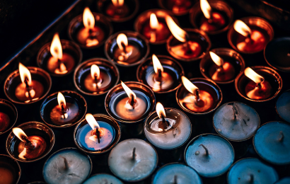 Did you ever know the top 5 rules to buy the best quality candles?