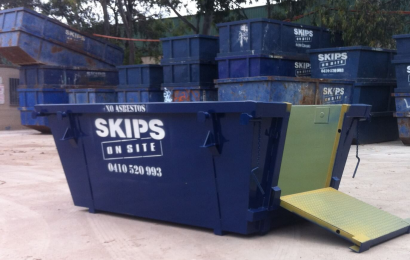 Want To Know About Rubbish Removal And Skip Bins? Follow The Points!