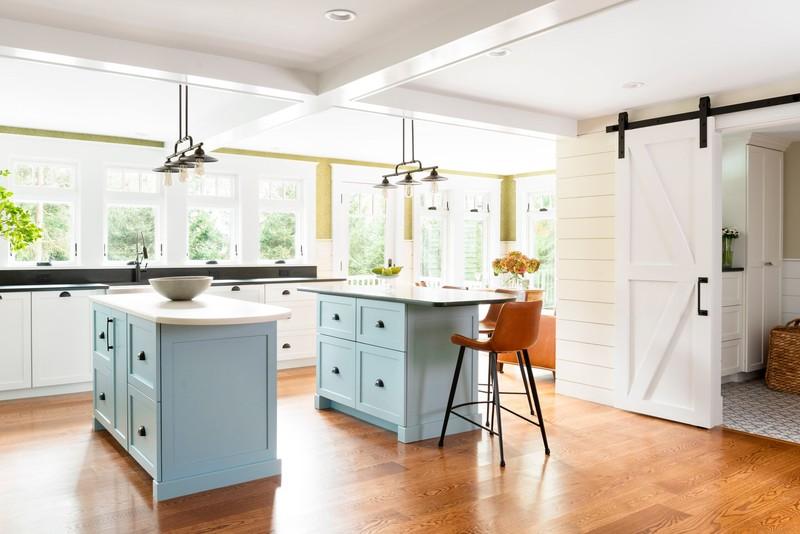Best Tips For Designing Kitchen Island