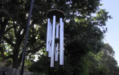 Get the high-quality memorial wind chimes you want
